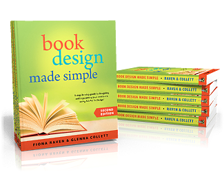 Book Design Made Simple, Second Edition