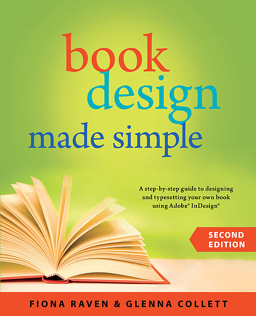 Modern Book Cover Maker : Simple cover page design dimmi metashort