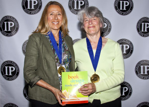 Gold Medals awarded at IPPY Awards