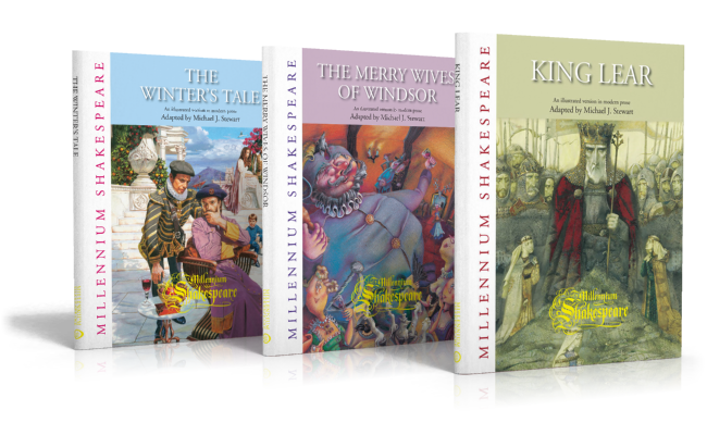 Millenium Shakespeare Series