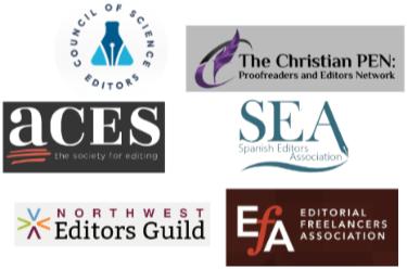 United States editor publishing association logos