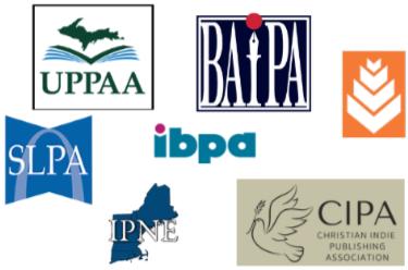 United States general independent publishing association logos